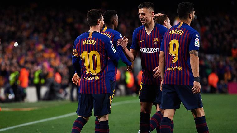 Ленгле: Меси ще ни помогне да спечелим Ла Лига и Шампионска лига 1