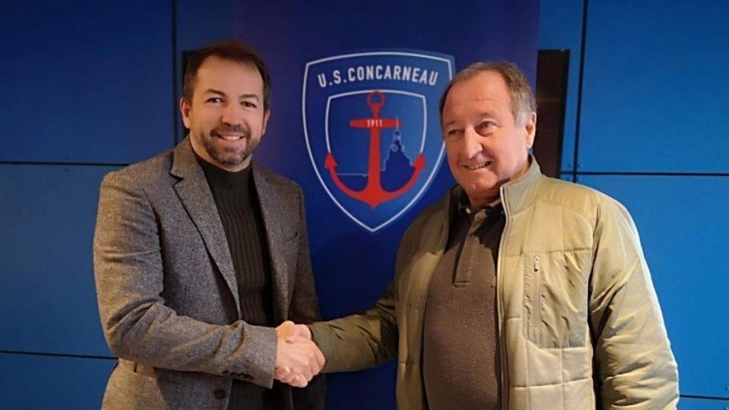 ЦСКА София преговаря и с Беноа Кое 2