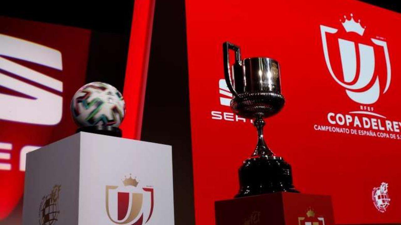 Испанската футболна федерация ще отложи финала за Купата на Краля 1
