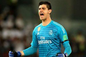 Вратарска криза в Реал Мадрид след контузия на Куртоа