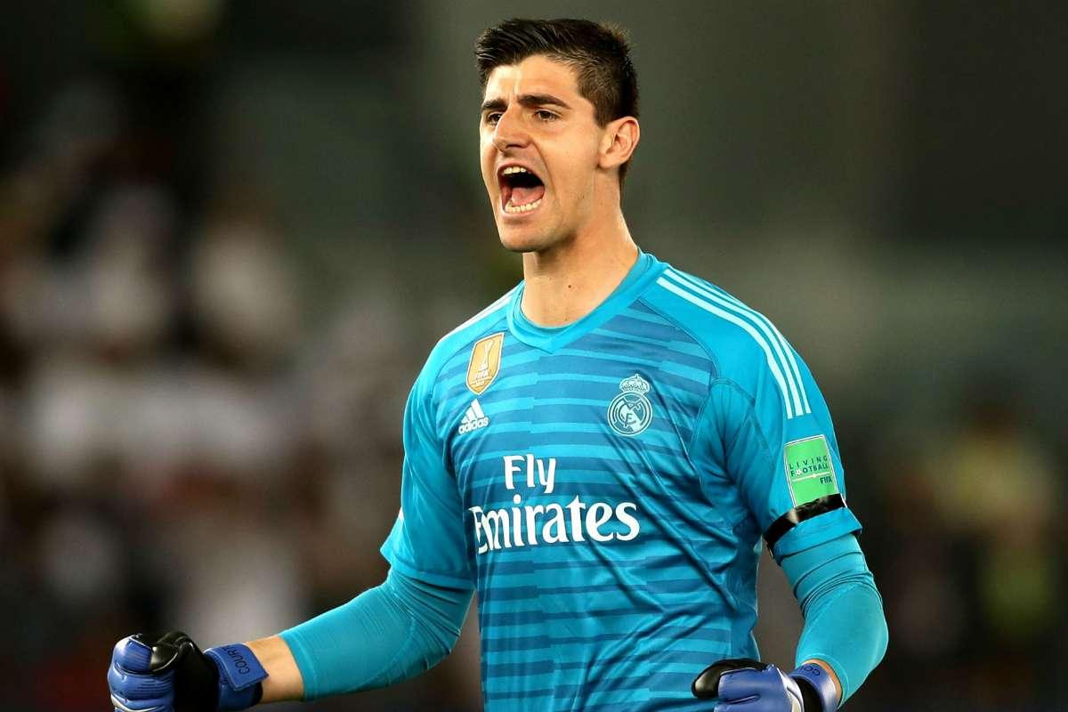 Вратарят на Реал Мадрид към Ла Лига: Не сме марионетки 1