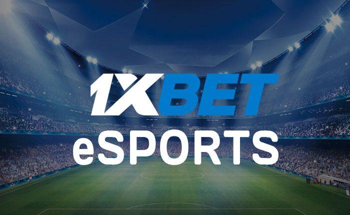 1xBet eSports 18