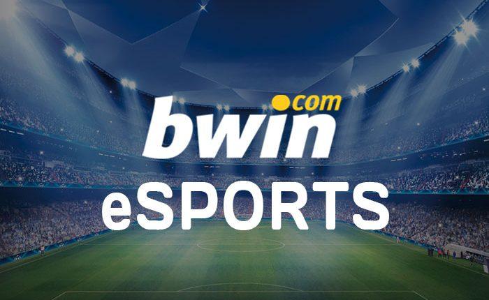 Bwin eSports 24