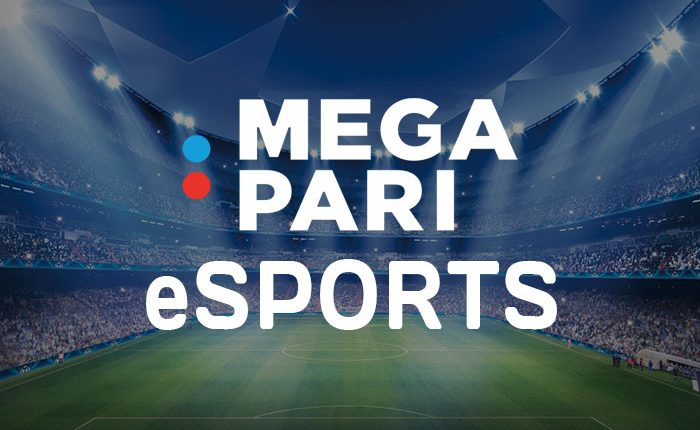 Megapari eSports 21