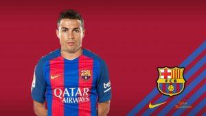Не е за вярване – натискат за трансфер на Роналдо в… Барса