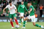 Смяна на съдиите за мача България – Ирландия