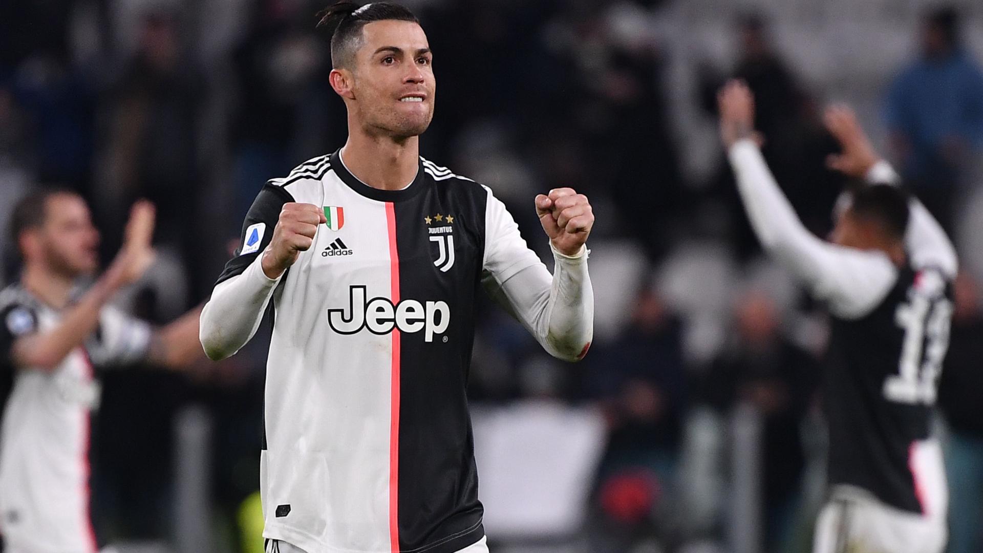 Историческо постижение за Роналдо след силния му мач срещу Лацио 1