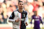 В Италия: Роналдо изпуска голмайсторския приз