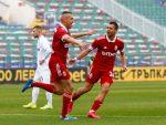 Мартин Камбуров: Нивото на футбола в България е доста прилично 2
