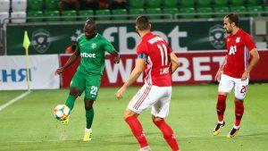 Как реагираха водещите клубове в България след спирането на първенството
