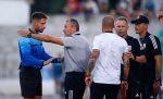 ЦСКА София пусна жалба срещу съдийството във Варна