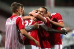 Походът на ЦСКА в Европа продължава след успех над БАТЕ с 2:0