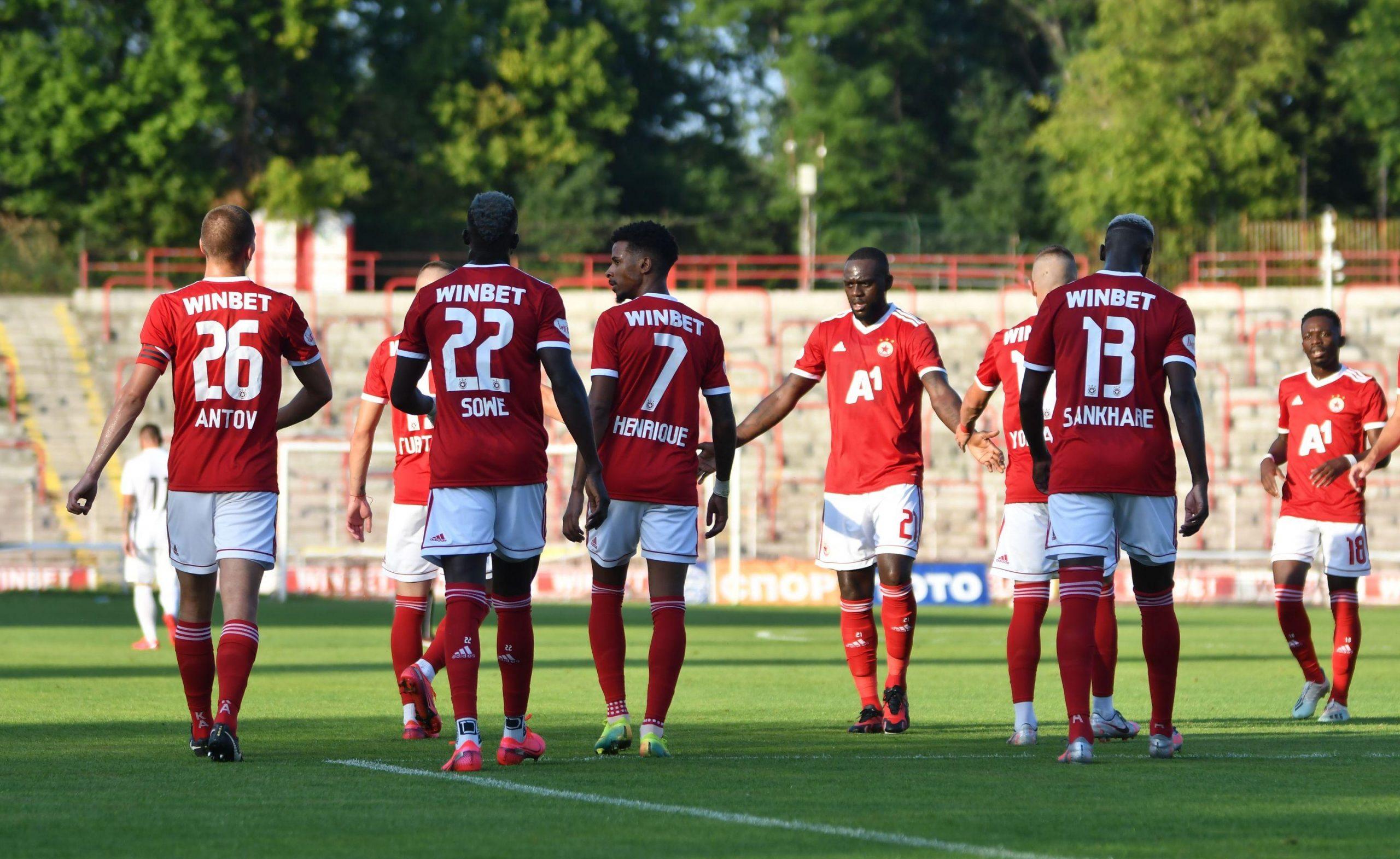Йомов попадна в групата на ЦСКА за Лига Европа 21