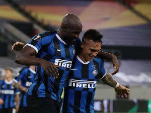 Efbet определя Интер за фаворит да спечели Лига Европа