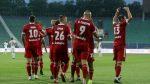 ЦСКА 1948 разгроми Етър с 5:1 и записа втора победа в елита 5
