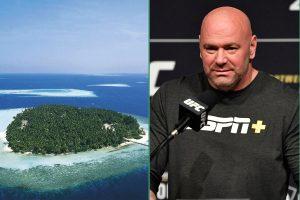 Бойният остров на UFC отваря врати през юли?