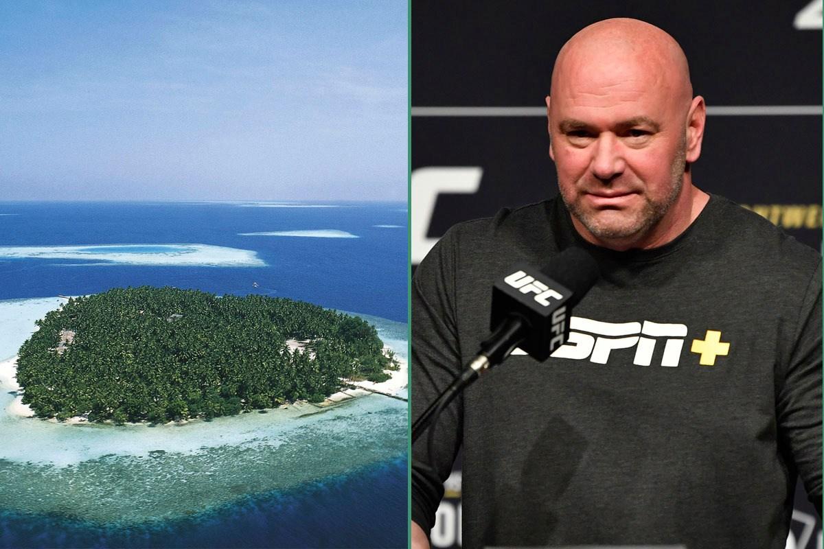 Бойният остров на UFC отваря врати през юли? 1
