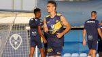 Футболист на Лудогорец класира Макаби Тел Авив напред в ШЛ