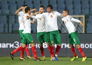 България може да спечели служебно баража за Евро 2020 срещу Унгария