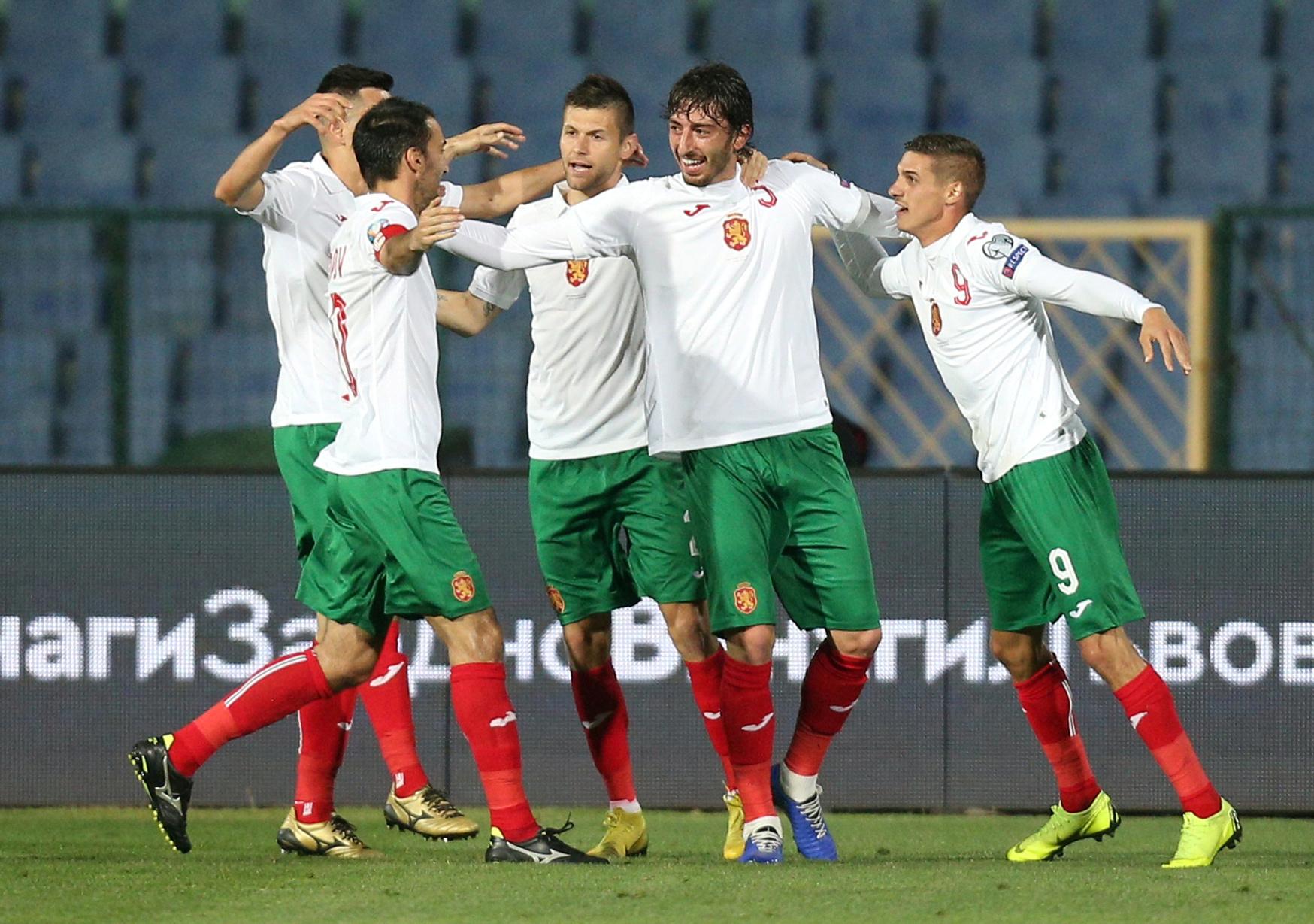 Ясна е програмата на България за новото издание на Лигата на Нациите 1