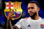 Барселона се договори с Депай, ще успее ли да завърши трансфера?