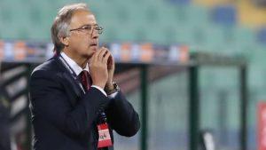 До България: основната цел във футбола е реализирането на голове