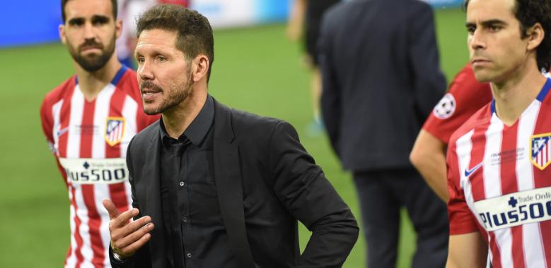 Диего Симеоне Ливърпул ще влезе в историята като страхотен отбор