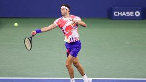 Удивителен Гришо прегази американец на старта на US Open