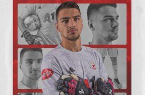 Евтимов след дебюта си за ЦСКА: Това за мен е сбъдната мечта