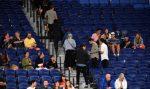 Безпрецедентно: Изгониха зрителите на мача на Джокович в Мелбърн 2