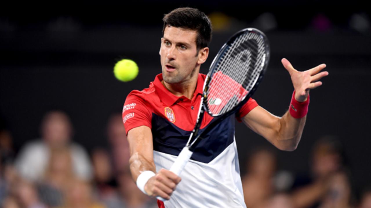 Новак Джокович зарадва феновете с решението си за US Open 1