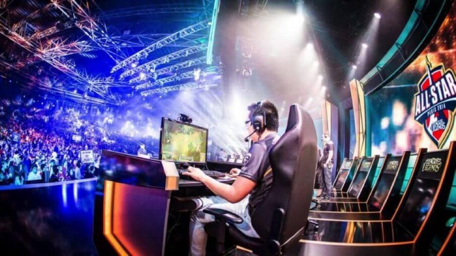 Най- добрите стратегии за залози на електронни спортове 1