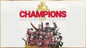 След 30 години: Ливърпул отново е шампион на Англия!