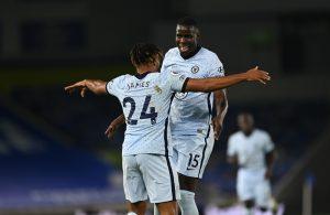 Солиден старт за Челси в новия сезон на Висшата лига