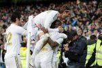 Как се представиха играчите на Реал Мадрид в Ел Класико