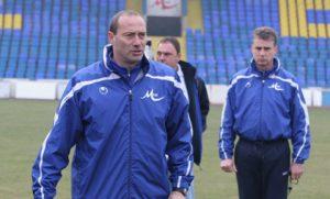 Велев категорично против връщането на Стоянович