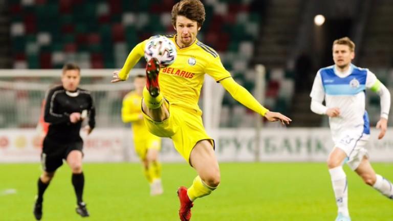 PalmsBet с футболни мачове от Беларус и Скандинавия в следващите дни 1