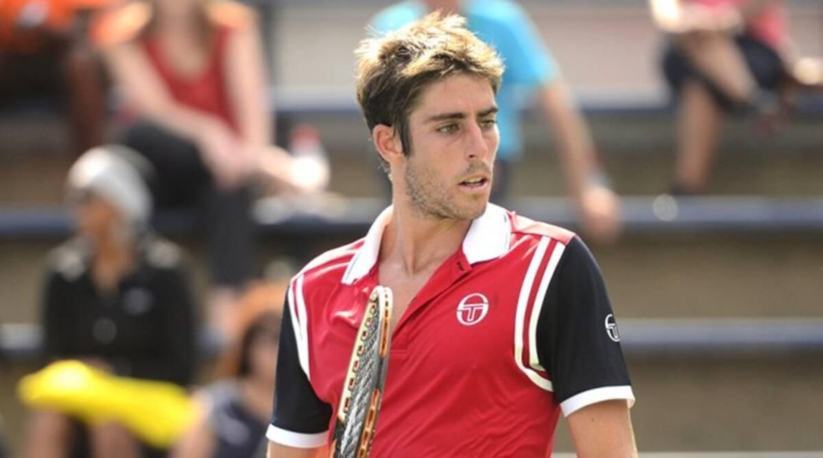 Наказаха испански тенисист за 8 години заради уредени мачове 4