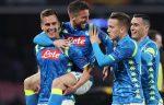 Наполи спечели Купата на Италия за 6-ти път след дузпи срещу Ювентус