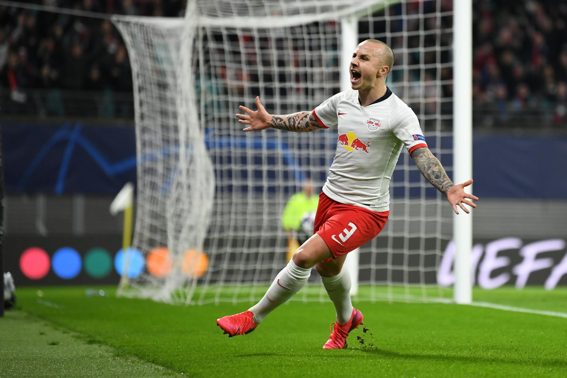 РБ Лайпциг отново победи Тотнъм и го изхвърли от Шампионска лига