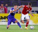 Трима играчи на ЦСКА са с контузии след двубоя с Етър