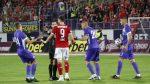 Наказание между 4-6 мача ще отнесе реферът на Етър – ЦСКА