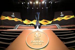 Резултатите в 1/16-ина финалите на Лига Европа