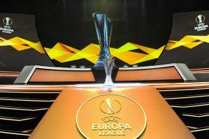 Жребият за Лига Европа: Тежки изпитания за Ман Юнайтед и Арсенал