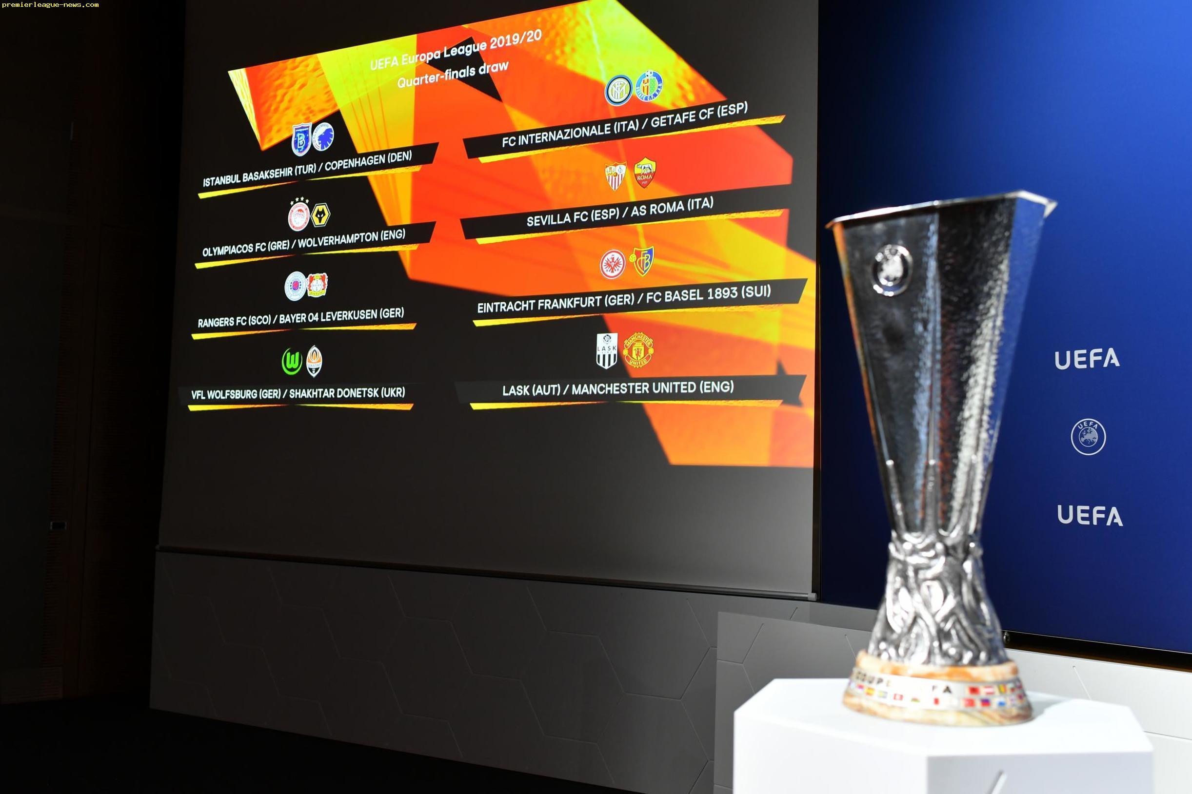 Гледайте НА ЖИВО жребия на ЦСКА, Локо Пд и Славия за Лига Европа 1