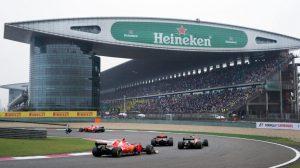 В Китай поискаха стартът от Формула 1 да бъде отложен