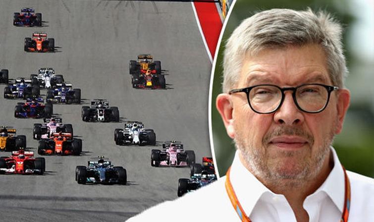 Директор във Формула 1 постави краен срок за началото на сезон 2020 1