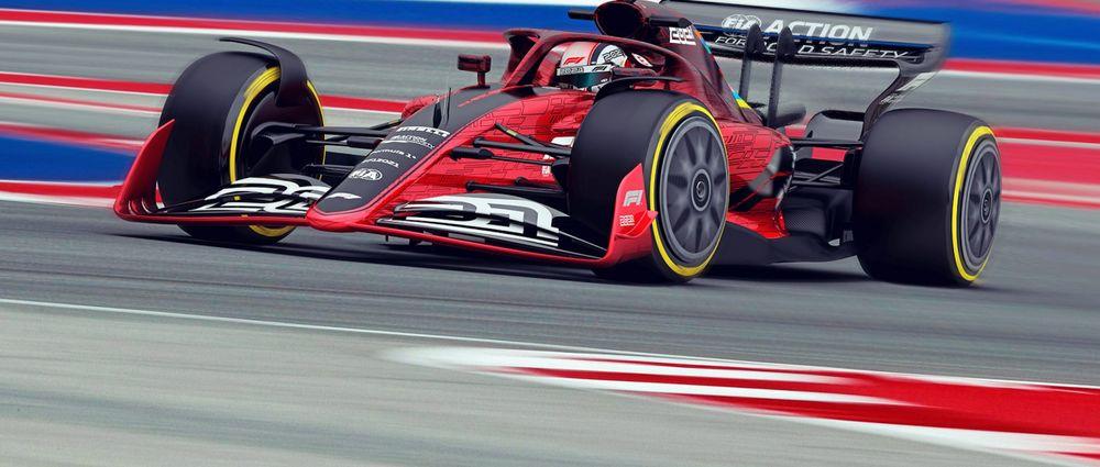 Как да залагаме успешно на Формула 1