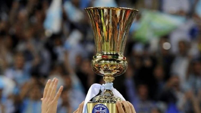 Купата на Италия ще се доиграе през лятото?