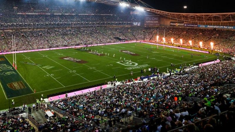 COVID-19 не попречи на 50 000 зрители да гледат мач в Австралия 1